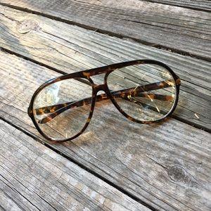 Forever 21 Aviator Glasses